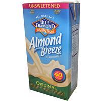 美容には豆乳よりもアーモンド!?美味しくてヘルシーなアーモンドミルク