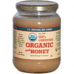 100%認証オーガニック生蜂蜜、平子理沙さんも愛用