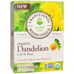 夏こそ冷え症改善、冷えた内臓にデトックスと利尿効果のたんぽぽ茶